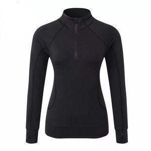 Sport long sleeved tops LULU STYLE